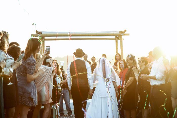 חתונה - מיכל ושי