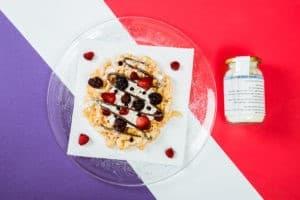 סנאפ משתפים - 10 טיפים שימושיים לצילומי אוכל